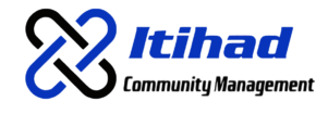 Itihad Community Management Logo